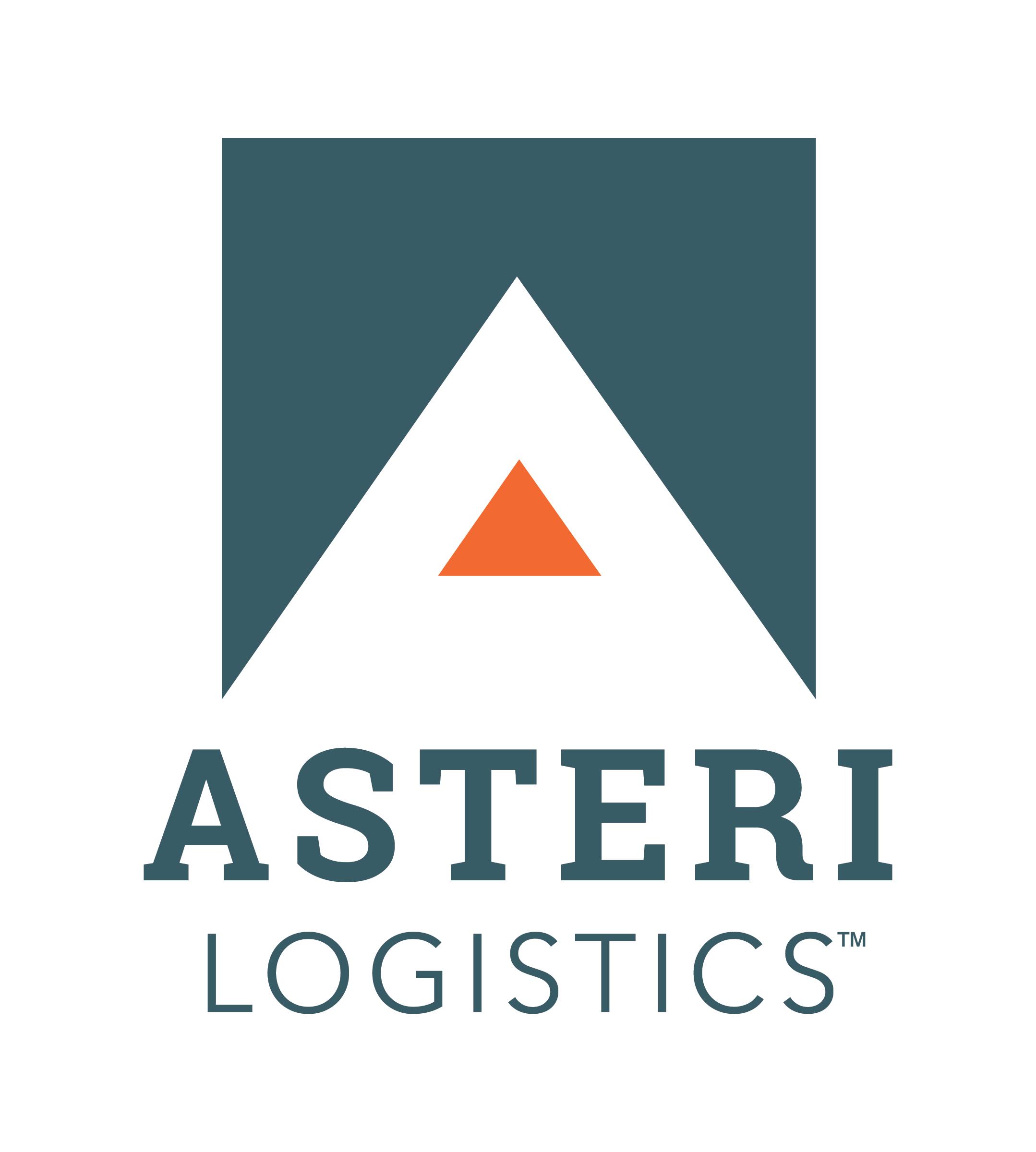 Asteri Logistics logo