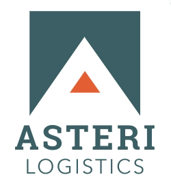 Asteri Logistics logo